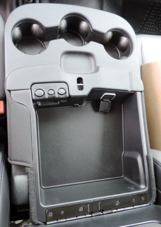 2019 Ram 5500 Regular Cab DRW 4x4,  Mechanics Body #531486 - photo 37