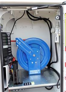 2019 Ram 5500 Regular Cab DRW 4x4,  Mechanics Body #531486 - photo 22