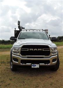 2019 Ram 5500 Regular Cab DRW 4x4,  Mechanics Body #531486 - photo 4