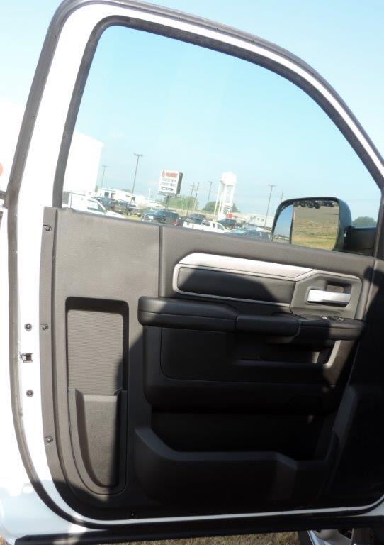 2019 Ram 5500 Regular Cab DRW 4x4,  Palfinger PAL Pro 39 Mechanics Body #535480 - photo 13