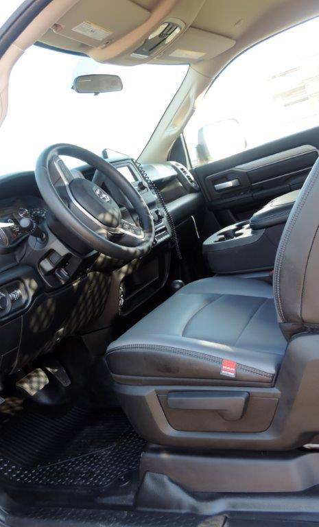 2019 Ram 5500 Regular Cab DRW 4x4,  Palfinger PAL Pro 39 Mechanics Body #535480 - photo 14