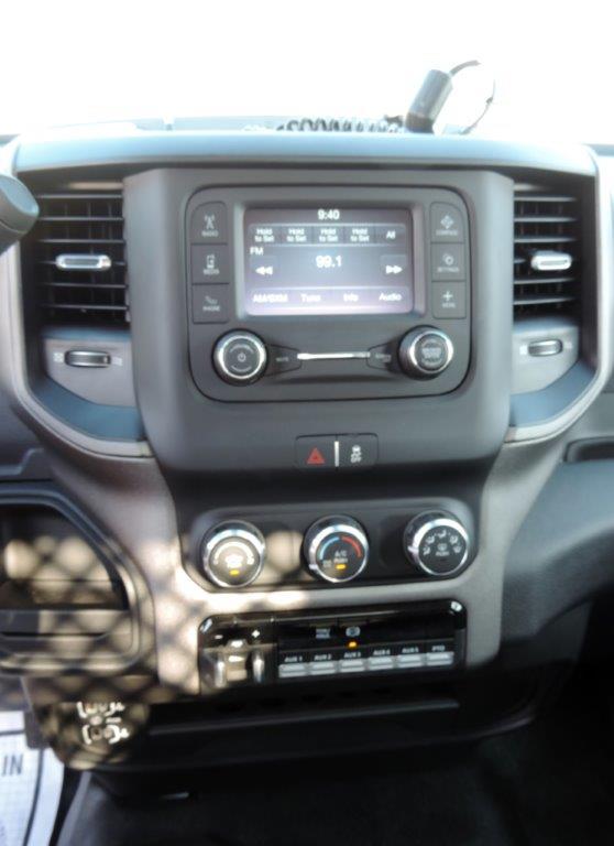 2019 Ram 5500 Regular Cab DRW 4x4,  Palfinger PAL Pro 39 Mechanics Body #535480 - photo 17