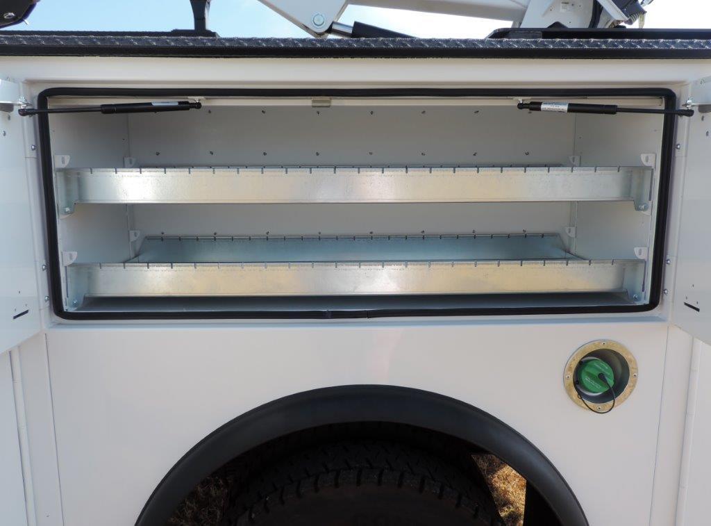 2019 Ram 5500 Regular Cab DRW 4x4,  Palfinger PAL Pro 39 Mechanics Body #535480 - photo 22