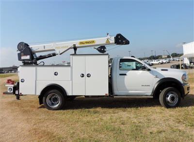 2019 Ram 5500 Regular Cab DRW 4x4,  Palfinger PAL Pro 39 Mechanics Body #535480 - photo 3
