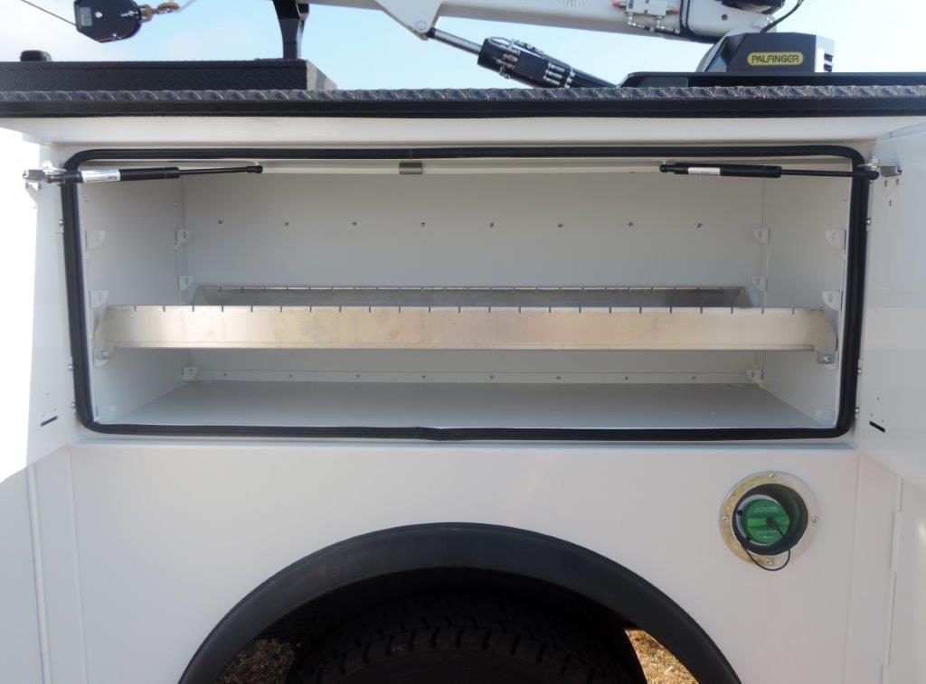 2019 Ram 5500 Regular Cab DRW 4x4,  Palfinger PAL Pro 39 Mechanics Body #535505 - photo 13