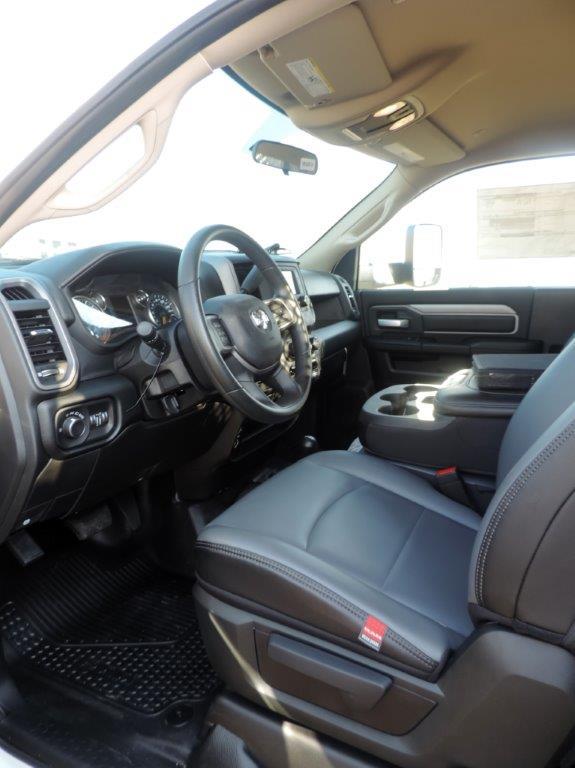 2019 Ram 5500 Regular Cab DRW 4x4,  Palfinger PAL Pro 39 Mechanics Body #535505 - photo 29