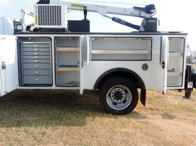 2019 Ram 5500 Regular Cab DRW 4x4,  Palfinger PAL Pro 39 Mechanics Body #535505 - photo 16