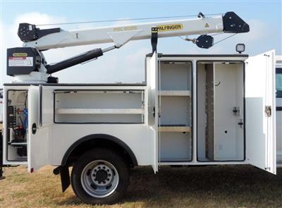 2019 Ram 5500 Regular Cab DRW 4x4,  Palfinger PAL Pro 39 Mechanics Body #535505 - photo 34