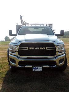 2019 Ram 5500 Regular Cab DRW 4x4,  Palfinger PAL Pro 39 Mechanics Body #535505 - photo 35