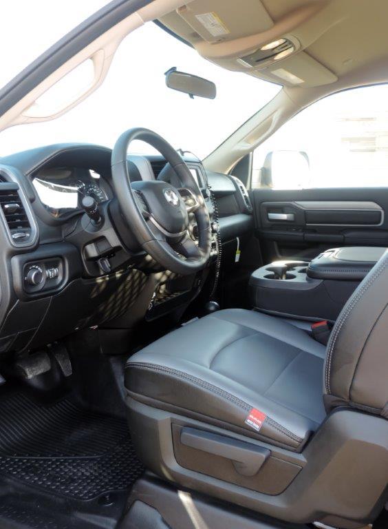 2019 Ram 5500 Regular Cab DRW 4x4,  Palfinger PAL Pro 39 Mechanics Body #535507 - photo 13