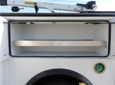 2019 Ram 5500 Regular Cab DRW 4x4,  Palfinger PAL Pro 39 Mechanics Body #535507 - photo 21