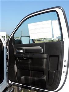 2019 Ram 5500 Regular Cab DRW 4x4,  Palfinger PAL Pro 39 Mechanics Body #535507 - photo 30