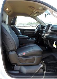 2019 Ram 5500 Regular Cab DRW 4x4,  Palfinger PAL Pro 39 Mechanics Body #535507 - photo 32