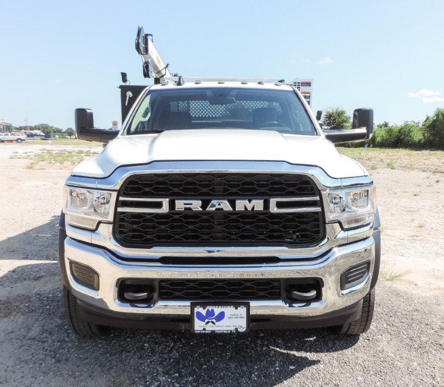 2019 Ram 5500 Regular Cab DRW 4x4,  Palfinger PAL Pro 39 Mechanics Body #535515 - photo 34