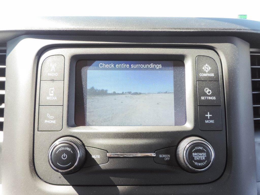 2019 Ram 5500 Regular Cab DRW 4x4,  Palfinger PAL Pro 39 Mechanics Body #535515 - photo 35