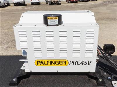 2019 Ram 5500 Regular Cab DRW 4x4,  Palfinger PAL Pro 39 Mechanics Body #535515 - photo 18