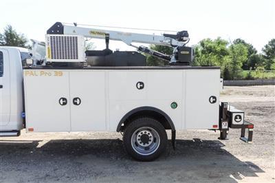 2019 Ram 5500 Regular Cab DRW 4x4,  Palfinger PAL Pro 39 Mechanics Body #535515 - photo 5