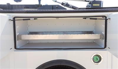2019 Ram 5500 Regular Cab DRW 4x4,  Palfinger PAL Pro 39 Mechanics Body #535515 - photo 8
