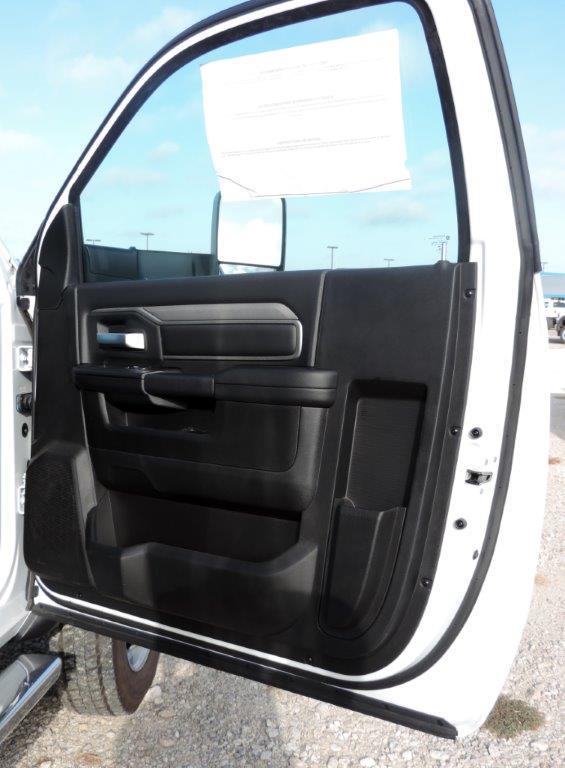 2019 Ram 5500 Regular Cab DRW 4x4,  Palfinger PAL Pro 43 Mechanics Body #535516 - photo 27