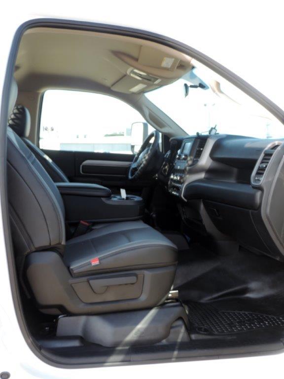 2019 Ram 5500 Regular Cab DRW 4x4,  Palfinger PAL Pro 43 Mechanics Body #535516 - photo 28