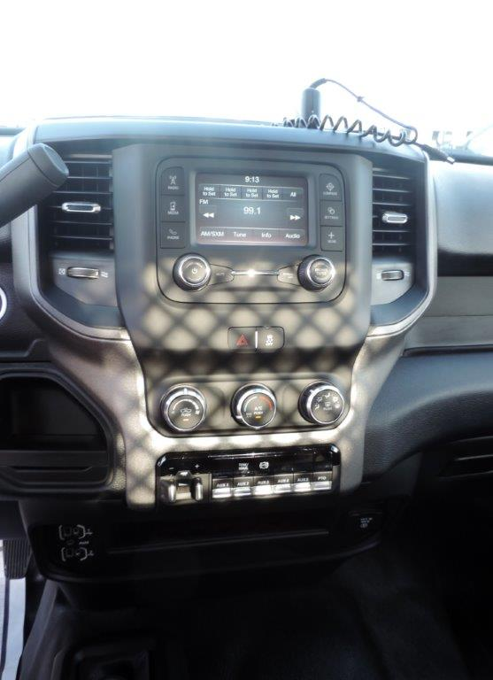 2019 Ram 5500 Regular Cab DRW 4x4,  Palfinger PAL Pro 43 Mechanics Body #535516 - photo 32
