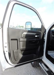 2019 Ram 5500 Regular Cab DRW 4x4,  Palfinger PAL Pro 43 Mechanics Body #535516 - photo 30