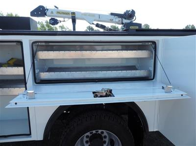 2019 Ram 5500 Regular Cab DRW 4x4,  Mechanics Body #535517 - photo 14
