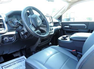2019 Ram 5500 Regular Cab DRW 4x4,  Mechanics Body #535517 - photo 16