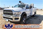 2019 Ram 5500 Regular Cab DRW 4x4, Palfinger PAL Pro 43 Mechanics Body #535519 - photo 34
