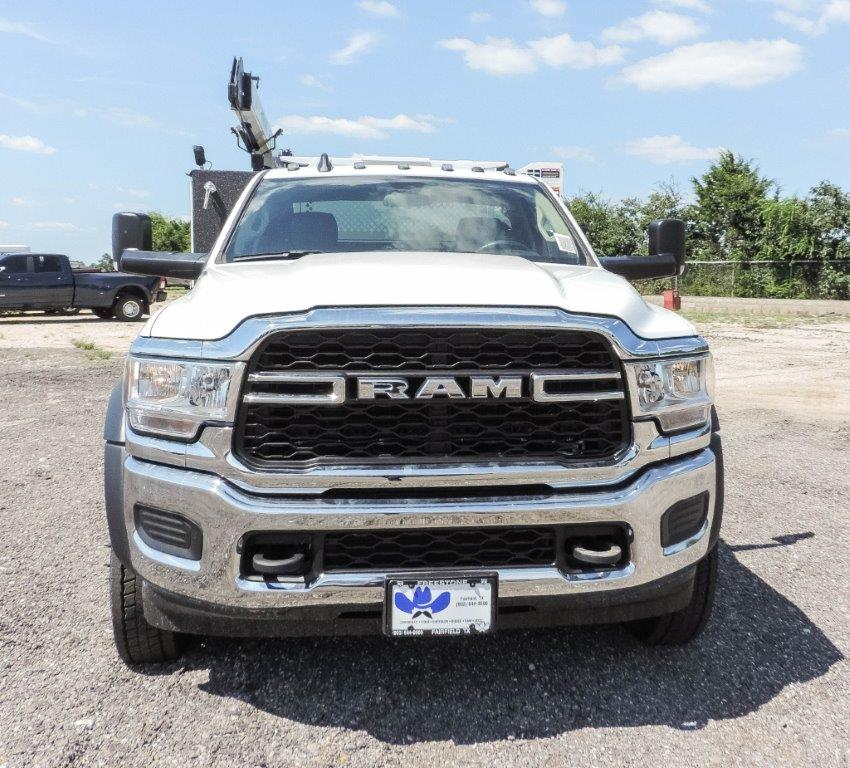 2019 Ram 5500 Regular Cab DRW 4x4,  Palfinger PAL Pro 39 Mechanics Body #535521 - photo 41