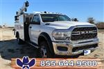 2019 Ram 5500 Regular Cab DRW 4x4, Palfinger PAL Pro 39 Mechanics Body #535522 - photo 35
