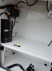 2019 Ram 5500 Regular Cab DRW 4x4,  Mechanics Body #535529 - photo 12