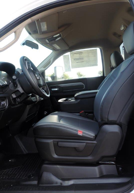 2019 Ram 5500 Regular Cab DRW 4x4,  Palfinger PAL Pro 39 Mechanics Body #535530 - photo 20