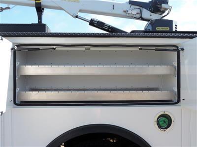 2019 Ram 5500 Regular Cab DRW 4x4, Palfinger PAL Pro 39 Mechanics Body #535530 - photo 14