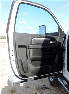 2019 Ram 5500 Regular Cab DRW 4x4, Palfinger PAL Pro 39 Mechanics Body #535530 - photo 19