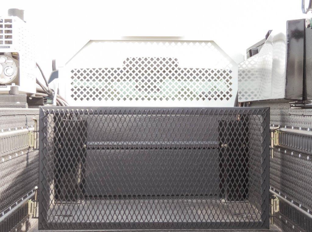 2019 Ram 5500 Regular Cab DRW 4x4,  Palfinger Mechanics Body #535539 - photo 16