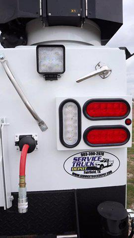 2021 Ram 5500 Regular Cab DRW 4x4, Palfinger PAL Pro 39 Mechanics Body #538704 - photo 14