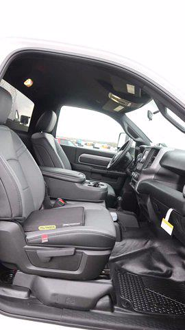 2021 Ram 5500 Regular Cab DRW 4x4, Palfinger PAL Pro 39 Mechanics Body #538704 - photo 39