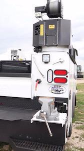 2021 Ram 5500 Regular Cab DRW 4x4, Palfinger PAL Pro 39 Mechanics Body #538704 - photo 13