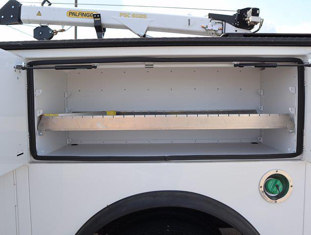 2021 Ram 5500 Regular Cab DRW 4x4,  Palfinger PAL Pro 39 Mechanics Body #538713 - photo 28