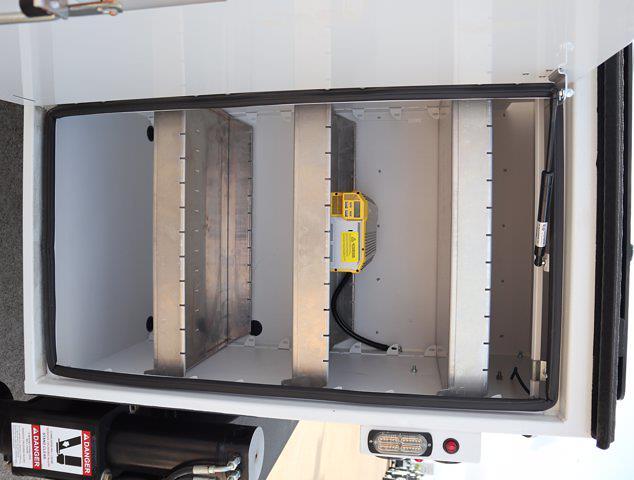 2021 Ram 5500 Regular Cab DRW 4x4,  Palfinger PAL Pro 39 Mechanics Body #538713 - photo 29