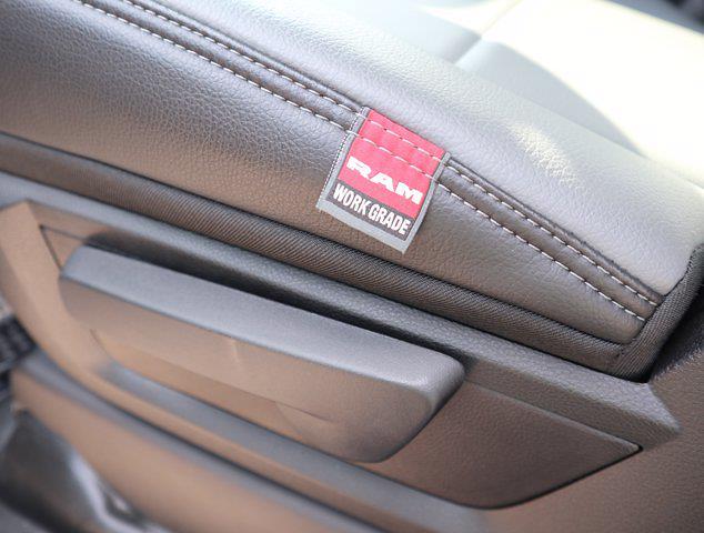 2021 Ram 5500 Regular Cab DRW 4x4,  Palfinger PAL Pro 39 Mechanics Body #538713 - photo 42