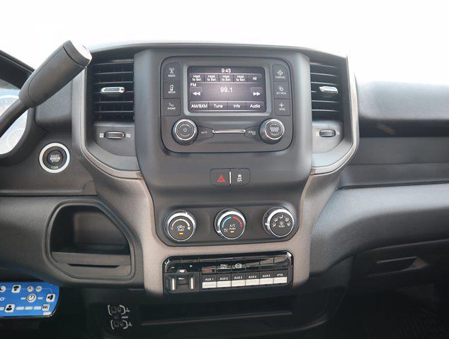 2021 Ram 5500 Regular Cab DRW 4x4,  Palfinger PAL Pro 39 Mechanics Body #538713 - photo 48