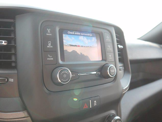 2021 Ram 5500 Regular Cab DRW 4x4,  Palfinger PAL Pro 39 Mechanics Body #538713 - photo 49