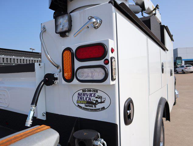 2021 Ram 5500 Regular Cab DRW 4x4,  Palfinger PAL Pro 39 Mechanics Body #586157 - photo 13