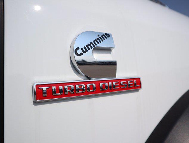 2021 Ram 5500 Regular Cab DRW 4x4,  Palfinger PAL Pro 39 Mechanics Body #586157 - photo 21