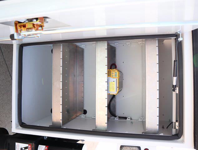 2021 Ram 5500 Regular Cab DRW 4x4,  Palfinger PAL Pro 39 Mechanics Body #586157 - photo 29