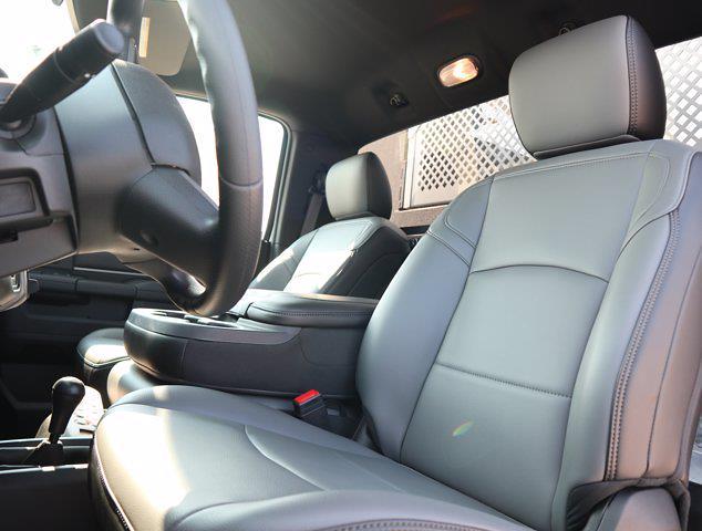 2021 Ram 5500 Regular Cab DRW 4x4,  Palfinger PAL Pro 39 Mechanics Body #586157 - photo 40