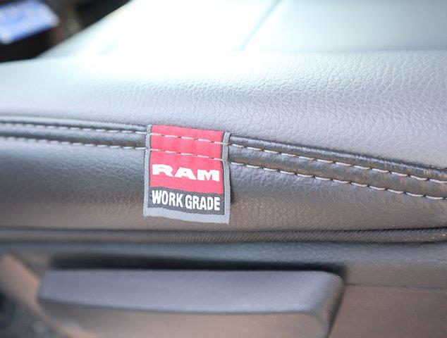 2021 Ram 5500 Regular Cab DRW 4x4,  Palfinger PAL Pro 39 Mechanics Body #586157 - photo 41