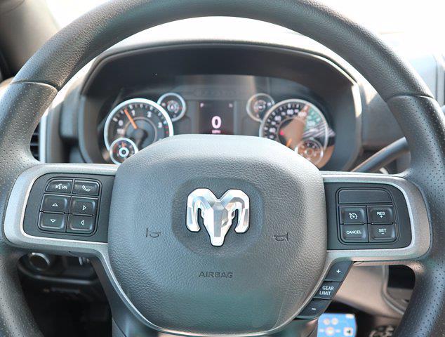 2021 Ram 5500 Regular Cab DRW 4x4,  Palfinger PAL Pro 39 Mechanics Body #586157 - photo 45
